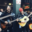 Brandi Carlile and Dave Grohl Were Busking in Seattle Yesterday