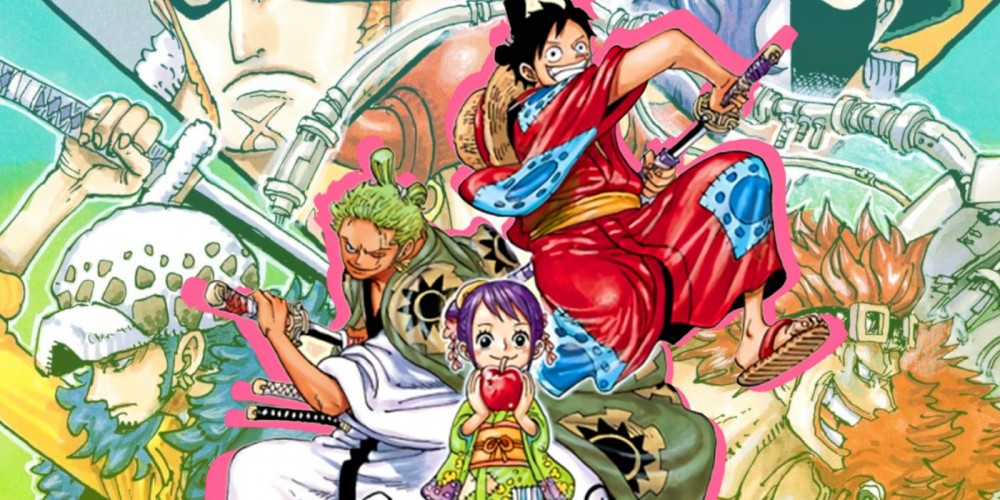 One Piece at 1,000: The Manga's 10 Best Arcs (So Far ...