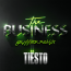 """Griffter Gives Tiësto's """"The Business"""" A Progressive Rework + Free Download"""